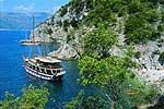 Kreuzfahrt mit der Albatros ab Rijeka  -  Kroatien  Einschiffungshafen Rijeka