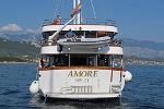 Kreuzfahrten mit der M/S Amore  -  Kroatien