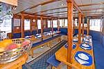 Kreuzfahrten mit der Orion ab Hafen Trogir  -  Kroatien  Einschiffungshafen Trogir