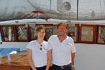 Kreuzfahrten mit der Kapetan Kuka ab Hafen Rijeka  -  Kroatien  Einschiffungshafen Rijeka