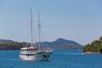 Kreuzfahrten mit der Kapetan Kuka ab Hafen Rijeka  -  Kroatien  Neuer Datensatz