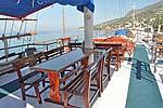 Kreuzfahrten mit der Otac Ivan ab Hafen Trogir  -  Kroatien