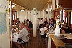 Kreuzfahrten mit der Planka ab Hafen Rijeka  -  Kroatien  Einschiffungshafen Rijeka