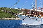 Kreuzfahrten mit der Poseidon ab Hafen Rijeka  -  Kroatien  Route R1: 1-wöchige Kreuzfahrt