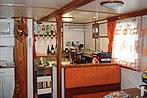 Kreuzfahrten mit der Sagena ab Hafen Zadar  -  Kroatien  Einschiffungshafen Zadar