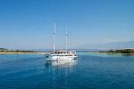 Kreuzfahrten mit der MS Aria ab Rijeka  -  Kroatien