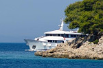 Adriatic Pearl Deluxe-Kreuzfahrt   -  Kroatien  1. Tag Samstag: Dubrovnik