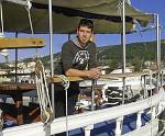 Kreuzfahrten mit der Zelenbor ab Hafen Rijeka  -  Kroatien  Buchbare Kreuzfahrten auf der Zelenbor: