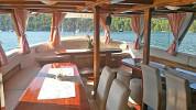 Kreuzfahrten mit der Jerkic ab Hafen Trogir  -  Kroatien  Einschiffungshafen Trogir