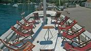 Kreuzfahrten mit der Jerkic ab Hafen Trogir  -  Kroatien