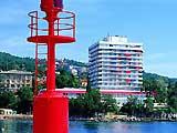 Hotel Ambasador  - Opatija Kroatien (Kvarner Bucht) Unterhaltung:
