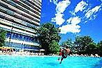 Hotel Ambasador  - Opatija Kroatien (Kvarner Bucht) Lage: