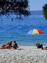 Blue Sun Hotel Neptun  - Tucepi Kroatien (Dalmatien)