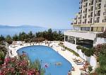 Hotel Labineca  - Gradac Kroatien (Dalmatien) Zimmer in der Dependance:
