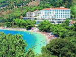 Hotel Labineca  - Gradac Kroatien (Dalmatien) Lage: