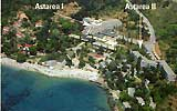 Hotel Astarea**** - Dependance Astarea  - Mlini Kroatien (Dalmatien) Zimmer