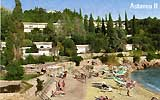 Hotel Astarea**** - Dependance Astarea  - Mlini Kroatien (Dalmatien) Verpflegung: