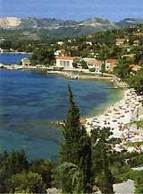 Hotel Astarea**** - Dependance Astarea  - Mlini Kroatien (Dalmatien) Aktiv & Fun: