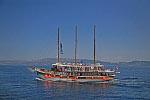 Kreuzfahrten mit der Sveti Vid ab Hafen Rijeka  -  Kroatien  Einschiffungshafen Rijeka