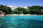 Hotel Valamar Koralj Romatic  - Insel Krk Kroatien (Kvarner Bucht) Lage: