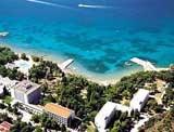 Dependancen Flora und Madera  - Vodice Kroatien (Dalmatien) Lage: