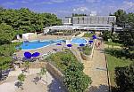 Solaris Hotels Niko &  Jure, Ferienanlage Solaris  - Sibenik Kroatien (Dalmatien) Ausstattung: