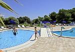 Solaris Hotels Niko &  Jure, Ferienanlage Solaris  - Sibenik Kroatien (Dalmatien) Verpflegung: