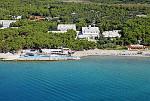 Solaris Hotels Niko &  Jure, Ferienanlage Solaris  - Sibenik Kroatien (Dalmatien) Strand: