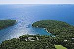 Hotel Bellevue  - Mali Losinj / Insel Losinj Kroatien (Kvarner Bucht) Lage: