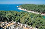Family Hotel Vespera  - Mali Losinj / Insel Losinj Kroatien (Kvarner Bucht) Verpflegung: