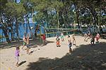 Family Hotel Vespera  - Mali Losinj / Insel Losinj Kroatien (Kvarner Bucht) Kinder, Sport und Unterhaltung: