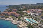 Vitality Hotel Punta  - Veli Losinj / Insel Losinj Kroatien (Kvarner Bucht) Ausstattung: