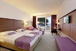 Vitality Hotel Punta  - Veli Losinj / Insel Losinj Kroatien (Kvarner Bucht) Zimmer: