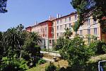 Grand Hotel Imperial  - Rab / Insel Rab Kroatien (Kvarner Bucht) Strand: