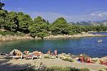 Hotel Carolina - Ferienanlage Suha Punta  - Rab / Insel Rab Kroatien (Kvarner Bucht) Sport: