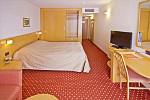Hotel Carolina - Ferienanlage Suha Punta  - Rab / Insel Rab Kroatien (Kvarner Bucht) Zimmer: