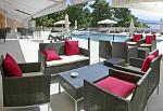 Hotel Carolina - Ferienanlage Suha Punta  - Rab / Insel Rab Kroatien (Kvarner Bucht) Verpflegung:
