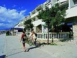 Hotel Pagus  - Pag / Insel Pag Kroatien (Kvarner Bucht) Verpflegung: