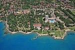 Blue Sun Appartements Alan  - Starigrad-Paklenica Kroatien (Dalmatien) Lage: