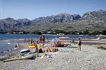 Blue Sun Appartements Alan  - Starigrad-Paklenica Kroatien (Dalmatien) Ausstattung: