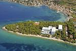 Hotel Pinija  - Petrcane Kroatien (Dalmatien) Lage:
