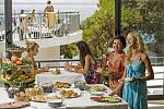 Hotel Pinija  - Petrcane Kroatien (Dalmatien) Verpflegung: