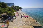 Hotel Pinija  - Petrcane Kroatien (Dalmatien)