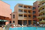 Hotel Donat - Ferienanlage Borik  - Zadar Kroatien (Dalmatien) Ausstattung: