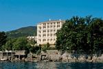 Hotel Bristol  - Lovran Kroatien (Kvarner Bucht) Lage: