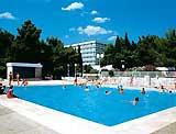 Hotel Imperial  - Vodice Kroatien (Dalmatien) Lage: