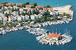 Solaris Villas Kornati - Beach Resort Solaris  - Sibenik Kroatien (Dalmatien) Lage: