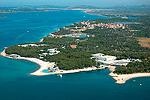 Solaris Villas Kornati - Beach Resort Solaris  - Sibenik Kroatien (Dalmatien) Strand: