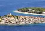 Hotel Zora  - Primosten Kroatien (Dalmatien) Lage: