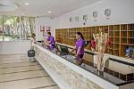 Hotel Zora  - Primosten Kroatien (Dalmatien)